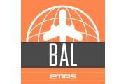 Logo de l'application Baltimore Guide... (PHOTO TIRÉE DE L'APP STORE) - image 2.0