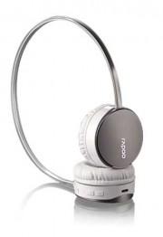 Les écouteurs Rapoo coupent tous les bruits ambiants... (Photo fournie par Rapoo) - image 2.0