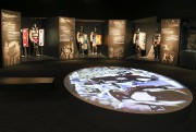 L'expositionLes Gladiateurs et le Colisée, auMusée canadien de... (Patrick Woodbury, LeDroit) - image 2.0