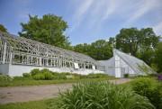 Les jardins historiques du Domaine Cataraqui sont ouverts... (Le Soleil, Yan Doublet) - image 3.0