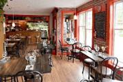 Le restaurant Au Grain de Folie... (Le Soleil, Patrice Laroche) - image 1.0