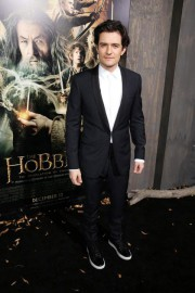 Orlando Bloom... (PHOTO ARCHIVES ASSOCIATED PRESS) - image 1.0