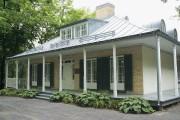 La Maison Henry-Stuart est située à l'angle de... (Photo fournie par Louise Mercier) - image 5.0