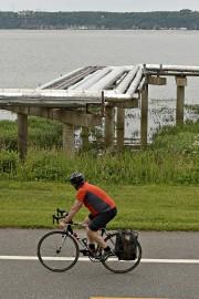 Valero n'enfouira pas les conduites de transport de... (Photo Le Soleil, Patrice Laroche) - image 1.0