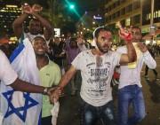 Les juifs d'Éthiopie affirment être en butte à... (Photo: AFP) - image 2.0