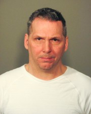 Jeffrey Colegrove, lieutenant de la mafia irlandaise... (PHOTO ARCHIVES LA PRESSE) - image 1.0