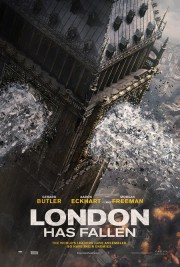 London Has Fallen - Affiche2... (Media Films) - image 2.0