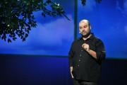 L'humoriste Laurent Paquin sera à la salle Thompson... (Photo: Stéphane Lessard Le Nouvelliste) - image 1.0