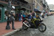 La Honda CBR300R 2015... (Photo fournie par le constructeur) - image 4.0