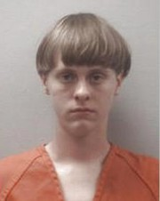 Dylan Roof... (PHOTO TIRÉE DE TWITTER) - image 1.1