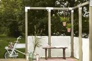 Du Danemark, ce petit pavillon en bois traité... (Photo fournie par la boutique Outdooring) - image 5.1