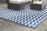 Ambiance propice à la détente avec ce tapis... (Photo fournie par Canadian Tire) - image 6.0