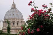 Les rosiers en fleurs ajoutent la beauté des... (PHOTO STÉPHANIE MORIN LA PRESSE) - image 5.0