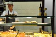 Les meilleures pizzas al taglio sont servies au... (PHOTO STÉPHANIE MORIN LA PRESSE) - image 6.0