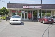 L'organisation avait établi son quartier général au bar... (PHOTO FÉLIX O.J. FOURNIER, COLLABORATION SPÉCIALE) - image 1.0