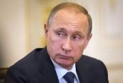 Le président russe Vladimir Poutine.... (PHOTO ALEXANDER ZEMLIANICHENKO, ARCHIVES AFP) - image 2.0