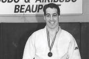 Le judoka Patrick Roberge ne sera pas demeuré... (Archives Le Soleil) - image 1.0