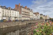 Capitale et métropole de la Bretagne, Rennes est... (Photo Digital/Thinkstock) - image 1.0