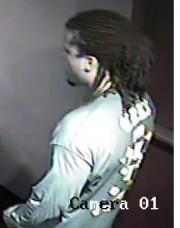 Le troisième suspect dans cette affaire est toujours... (Courtoisie, Service de police d'Ottawa) - image 1.0