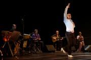 Lo Esencialpermet à son créateur, le chanteur Luis... (PHOTO FOURNIE PAR SPECTRA) - image 1.0