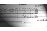 Rapport des dépenses. Abukai Expenses... (PHOTO FOURNIE PAR ABUKAI EXPENSES) - image 5.0