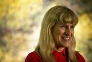 Catherine Hardwicke en entrevue à Pékin.... (Photo Mark Schiefelbein, AP) - image 1.0