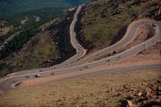 C'est la deuxième... (Photo fournie par Pikes Peak International Hill Climb) - image 2.0