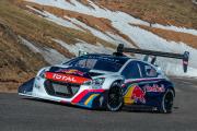 Le Français Sébastien Loeb a fracassé en 2013... - image 4.0