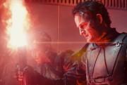 Jason Clarke incarne John Connor... ou le cyborg... (Photo fournie par Paramount Pictures) - image 2.0
