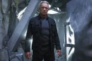 Arnold Schwarzenegger et le T-800 ont pris des... (Photo fournie par Paramount Pictures) - image 3.0
