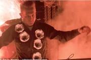 1991 -Robert Patrick joue le rôle de T-1000.... - image 6.0