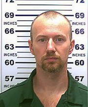 David Sweat... (PHOTO REUTERS / U.S. Marshals Service) - image 1.0
