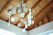 Un luminaire inspiré de celui d'Ingo Maurer... (Photo Fousdesiles) - image 2.1