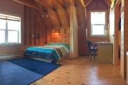 L'étage est composé de deux chambres.... (Photo Fousdesiles) - image 2.0