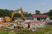 Le bunker des Hells Angels a été démoli,... (Photo: François Gervais, Le Nouvelliste) - image 3.0