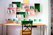 Le bureau d'Amélie Laplante-Laveau.... (PHOTO OLIVIER JEAN, LA PRESSE) - image 2.0