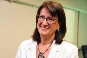 Lucie Roy, conseillère en relations avec le milieu... (Photo: Andréanne Lemire, Le Nouvelliste) - image 1.0