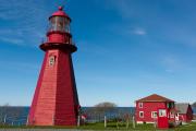 Visite du phare de La Martre en Gaspésie.... (PHOTO FRANÇOIS ROY, LA PRESSE) - image 5.0