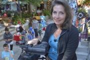 Isabelle de Blois réalise un documentairesur le rêve... (Le Soleil, Jean-Marie Villeneuve) - image 1.0
