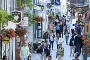 L'an dernier, la rue du Petit-Champlain a été... (Photothèque Le Soleil, Jean-Marie Villeneuve) - image 1.1