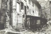 Un édifice qui n'en peut plus de se... (Photo de Jacques de Blois, tirée du livre «Le rêve du Petit-Champlain», Septentrion) - image 3.0