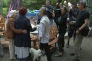 Pour son documentaire, Isabelle de Blois a organisé... (Le Soleil, Frédéric Matte) - image 1.1