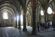 L'Abbaye du Mont-Saint-Michel, l'un des... (Photo Sylvain Sarrazin, La Presse) - image 3.0