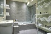 C'est le spa des invités! Installée au sous-sol,... (Photo fournie par Re/Max du Cartier R.N.) - image 2.1