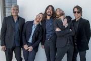 Les Foo Fighters... (PHOTO FOURNIE PAR SONY) - image 3.0