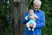 À 66 ans, André Marion vient de se... (Photo François Roy, La Presse) - image 4.0