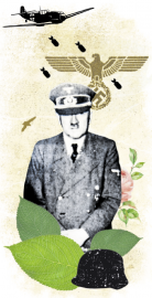 La France est vaincue. Les armées d'Hitler se... (Infographie Le Soleil) - image 1.0