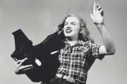 Marilyn Monroe à 19 ans... (Photothèque Le Soleil) - image 5.0