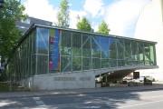 Le musée des Occupations permet de faire... (PHOTO CATHERINE LEFEBVRE, COLLABORATION SPÉCIALE) - image 1.0