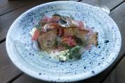 Au Leib, on mange local, à l'image de... (PHOTO CATHERINE LEFEBVRE, COLLABORATION SPÉCIALE) - image 5.0